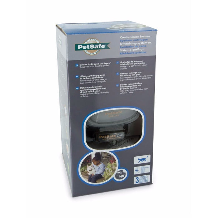 PetSafe In Ground Fence Pet Containment System for Cats