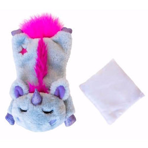 Petstages Unicorn Cuddle Pal