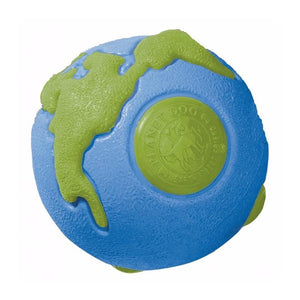 Planet Dog Orbee Ball Green/Blue