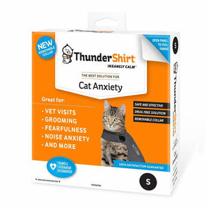 Thundershirt for Cats Box