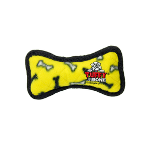 Tuffy Bone Junior Yellow