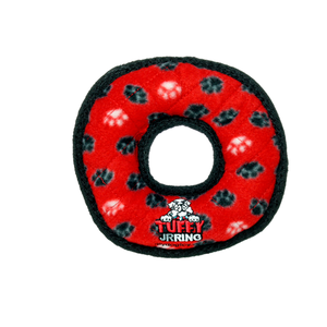 Tuffy Ring Red