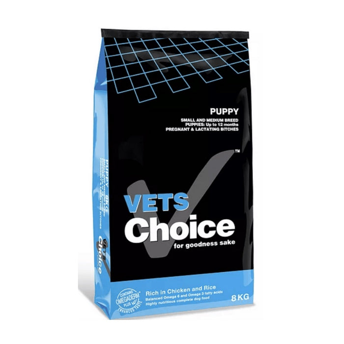 Vets Choice Puppy Dog Food