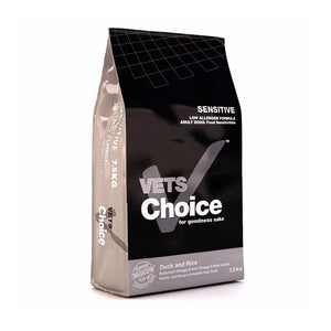 Vets Choice Sensitive Dog Food