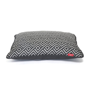 Wagworld Interior Cushion Replacement Cushion Geo Grey