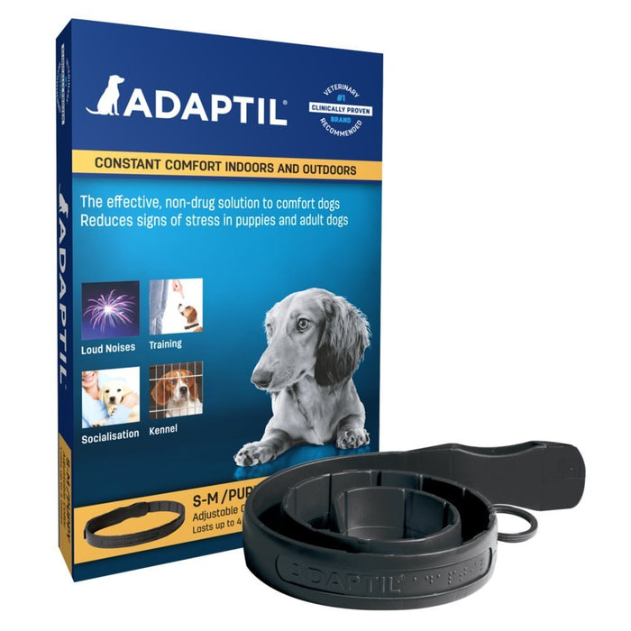 Adaptil Calming Collar for Dogs - S/M