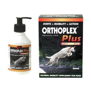 Afrivet - Orthoplex Plus