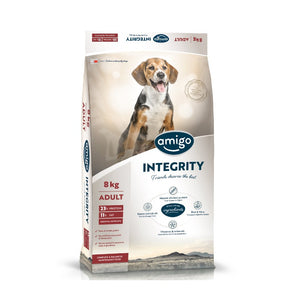 Amigo Integrity Adult - Small Kibble
