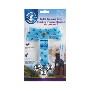 Company of Animals Toilet Training Bells
