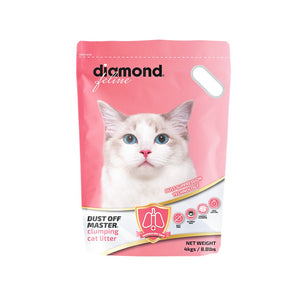 Diamond Feline - Dust Off Master