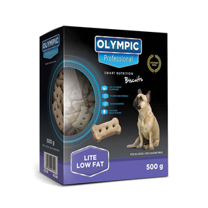 Olympic Professional Dog Biscuits Lite Low Fat