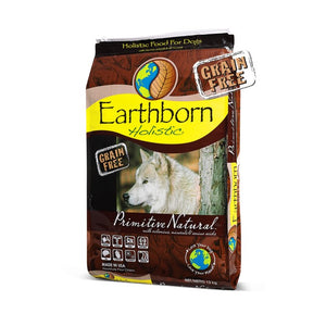 Earthborn Holistic Primitive Natural Dog Food