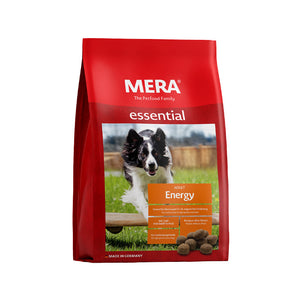 Mera Dog Energy Dog Food