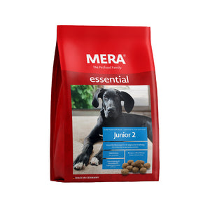 Meradog Junior 2 – Puppy Large Breed Dog Food