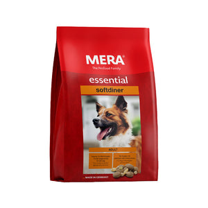 Mera Dog Softdiner Dog Food