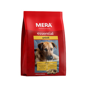 Meradog Univit Dog Food
