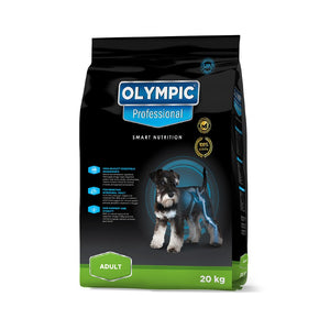 Olympic Professional Dog Food Adult