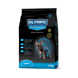 Olympic Professional Dog Food Puppy