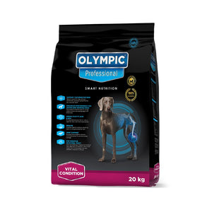 Olympic Professional Dog Food Vital Condition