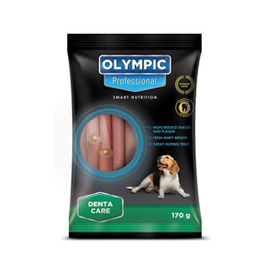 Olympic Professional Dog Treats Denta Care