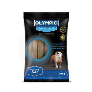 Olympic Professional Dog Treats Tummy Care