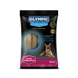 Olympic Professional Dog Treats Vital Condition