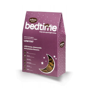 Probono Bedtime Treats Dog Biscuit