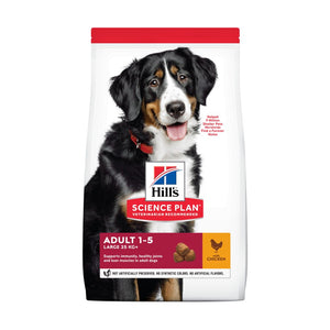 Science Plan Canine Adult Large Breed Chicken
