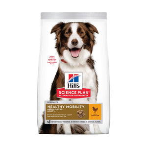 Science Plan Canine Adult Healthy Mobility Medium Chicken