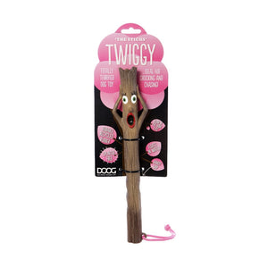 Doog Stick Family Dog Toy Twiggy