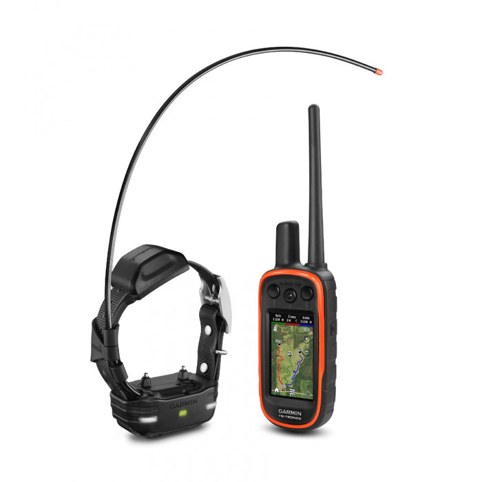 Garmin Alpha 100 / TT15 Mini Bundle