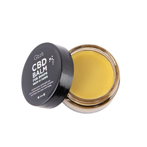 Gizzls Topical CBD Balm For Boops, Skin and Paws