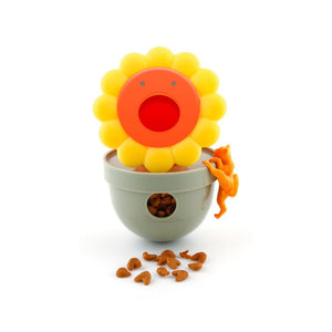 L'Chic Ca-Tumbler Sunflower