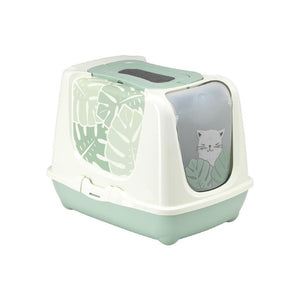 Moderna Trendy Cat Litter Box - Eden