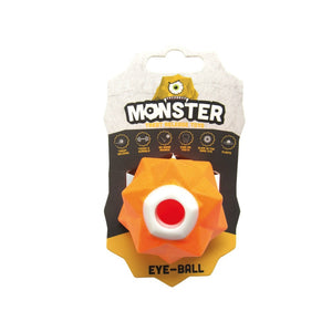 Pawz to Clawz Monster Treat Release Toy Small