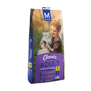 Montego CLASSIC - Adult Cat Chicken