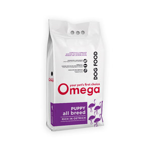 Omega All Breed Puppy Dog Food