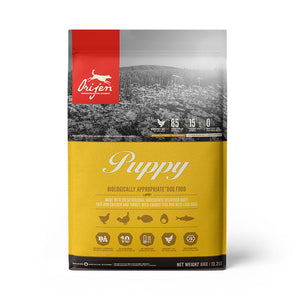 Orijen Dog Food - Puppy Dog