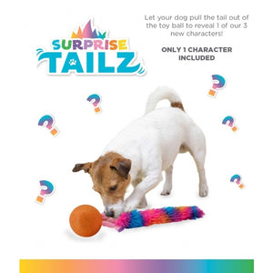 Outward Hound Surprise Tailz Assorted - Large