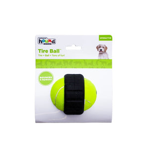 Outward Hound Tyre Ball