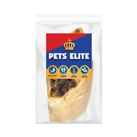 Pets Elite Peanut Butter Crunchie
