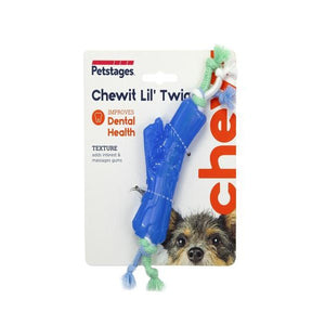 Petstages Orka Chewit Lil' Twig
