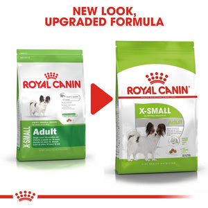 Royal Canin X-Small Adult Dog Infographic 5