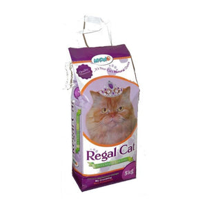 Regal Ultra Clumping Clay Litter -5kg