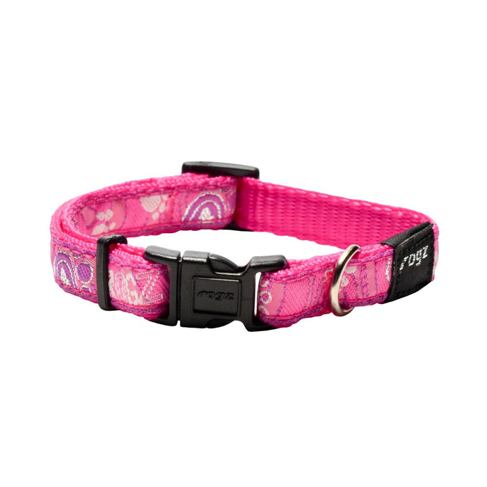 Rogz Fancy Dress Dog Collars