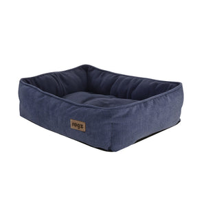 Rogz Moon 3D Pod Dog Bed Navy