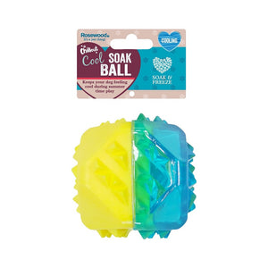 Rosewood Chillax Cool Soak Ball