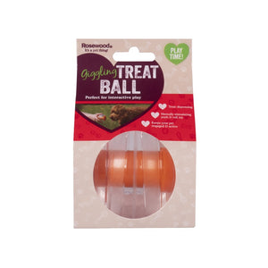Rosewood Giggle Treat Ball