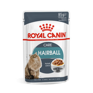 Royal Canin Cat - Hairball Care Wet Food Pouch