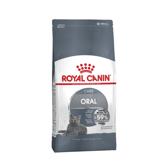 Royal Canin Cat Oral Care